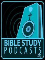 John 3:1-6 – Enter Nicodemus