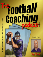 Coaching the Wing-T Buck Series with Rick Stewart | FBCP S05 Episode 03