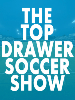 Carlos Cordeiro's youth soccer checklist, plus