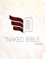 Naked Bible 38