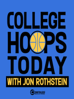 Episode 193 - Rutgers' Steve Pikiell/Big Ten Conference Preview