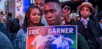 NYPD Officer Will Not Face Federal Criminal Charges In Eric Garner's Death