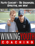 WYC 131 – 14 Great Coaches – Chris Trieste talks John Wooden, Vince Lombardi, and more