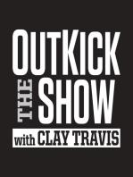 Outkick The Show - 3/21/17 - Trump Mocks Kaepernick | Brady Jersey Video Bust & Much More