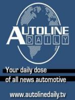 Episode 561 - GM Management Shuffle, UAW Targets Toyota, Chrysler's Hydraulic Hybrid
