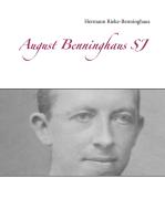 August Benninghaus SJ