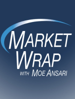 How Does Today's Market Activity Affect You?