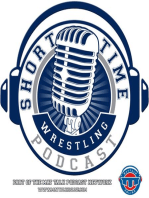 Flowrestling's Willie Saylor talks about Who's #1 coming to the Snakepit – Short Time Ep. 112
