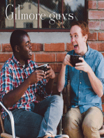 Gilmail Guys Vol. 3