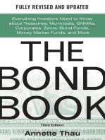 The Bond Book, Third Edition
