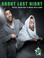 ALN - Brad & Adam