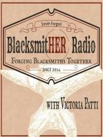 "Episode #106 – Bob Menard ""Blacksmith Royalty"""