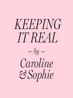 A new chapter for Caroline