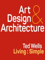 So, Brad Pitt Wants to be an Architect?