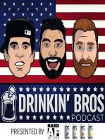 Drinkin' Bros Fake News - Episode 01