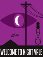The Summer of Night Vale Presents, Part 4