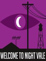 111 - Summer 2017, Night Vale, USA