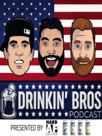 Episode 11 - The Bro's Are Going To Sundance!