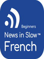 Learn French in 30 lessons - Lesson 9