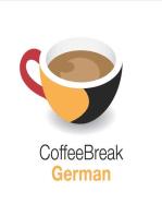 CBG 2.09   Ich lerne Deutsch, weil ich Deutsch eine schöne Sprache finde