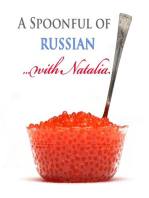 a Spoonful of Russian 030