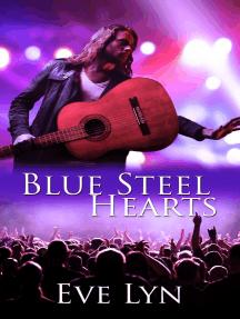 Blue Steel Hearts
