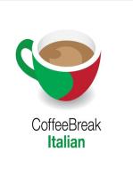 CBI 1-11 | Ordering drinks in Italian