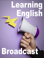 Learning English Broadcast - July 09, 2019