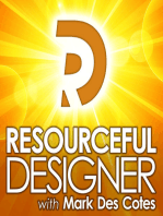 Building The Perfect Design Portfolio - RD060