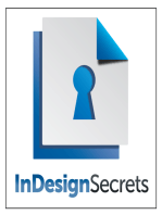 InDesignSecrets Podcast 037