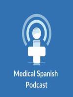 Explaining Alveoli and Blood Gases in Spanish