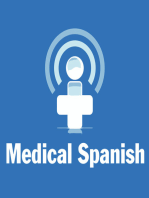 Depression – A Clinical Dialogue in Spanish
