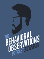 Evolution Science, ACT, and Behavior Analysis