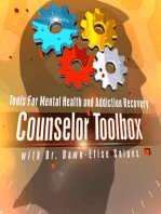 Psychosocial Impact of Trauma