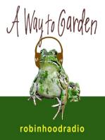 A Way to Garden with Margaret Roach – March 25, 2019 – Jenny Elliott on Cutting Garden
