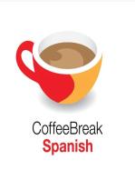 Preview Episode – Season 4 – Coffee Break Spanish