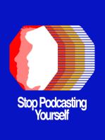 Episode 134 - LIVE with Eddie Pepitone
