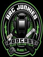 42. Fabtech Canada 2018 - Jordi Ribas of Josef Gas