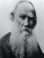 """Tolstoy's """"On Why People Stupefy Themselves"""""""