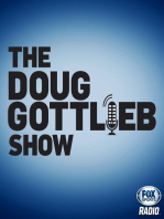 Doug and Jason Smith fill in on The Dan Patrick Show