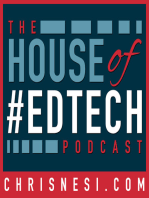 How To Grow Your #EdTech Skills During Summer - HoET111