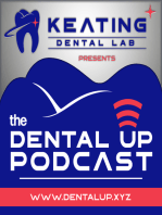 The Importance of a Healthy Work/Life Balance with Dr. Derek Jones, DDS