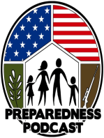 Episode 150 - Prep 101-1 - Meet Fred from the Preparedness 101 Meetup Group