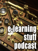 e-Learning Stuff Podcast #014