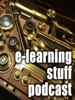 e-Learning Stuff Podcast #036
