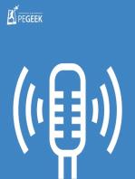 Episode 64 - Drones & Robotics in PE