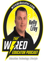 WEP 0017 Interview with Kristin Ziemke Author of Amplify