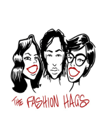 Fashion Hags episode 7 - Haute Couture