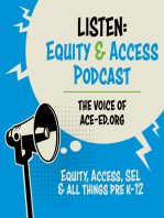 ON AUTISM, ETC...SEL, BULLYING AND CAREER TRANSITION FOR SPECIAL NEEDS TEENS
