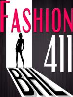 September 26th, 2014 – Black Hollywood Live's Fashion 411